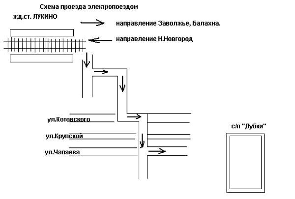 Нижний Новгород с Московского